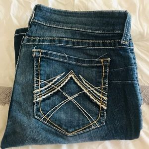 Ariat REAL Bootcut Jeans